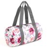 Vooray Iconic Barrel Duffel Bag Sport Bags Peony