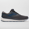 Brooks Addiction 14 Men's Running Shoes Blackened Pearl/Blue/Black