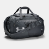 Under Armour Undeniable Duffle 4.0 Medium Sport Bags Pitch Gray