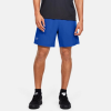 "Under Armour Launch SW 7"" Shorts Men's Running Apparel Versa Blue/Water/Reflective"