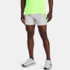 "Under Armour Launch SW 7"" Shorts Men's Running Apparel Halo Gray"