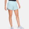 """Under Armour Launch SW 5"""" Shorts Women's Running Apparel Rift Blue"""