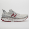 New Balance Fresh Foam 1080v10 Men's Running Shoes Summer Fog/Neo Crimson