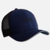 Brooks Discovery Trucker Hat Hats & Headwear Navy/Run