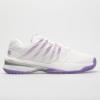 K-Swiss Ultrashot 2 Women's Tennis Shoes White/Fairy Wren/Silver