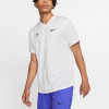 Nike Rafa Challenger Top Summer 2020 Men's Tennis Apparel White/Gridiron