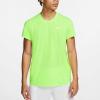 Nike Court Challenger Top Men's Tennis Apparel Ghost Green/White