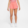 Nike Court Tank Summer 2020 Women's Tennis Apparel Sunblush/White