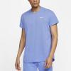Nike Flouncy Skirt Summer 2020 Women's Tennis Apparel Royal Pulse/White