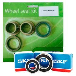 SKF - Wheel Seal Bearing Kit (Suzuki)