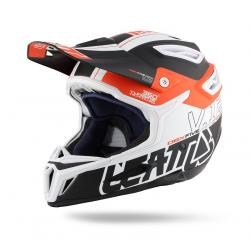 LEATT - 2016 DBX 5.0 Composite V12 Helmet (Bicycle)