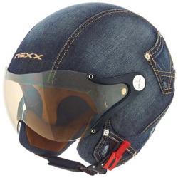 NEXX - SX.60 Denim Helmet