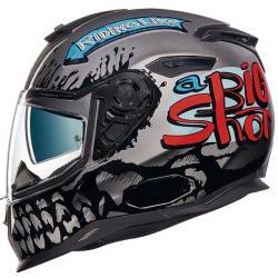 Nexx - SX.100 Big Shot Helmet