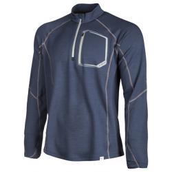 Klim - Teton 2018 Merino Wool 1/4 Zip