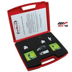 SKF - WP 48mm AER Air Fork Kit