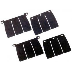 V-Force - VForce3 Replacement Reed Pedals