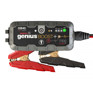 Noco Genius - Boost + Jump Starter GB40