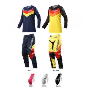 Troy Lee Designs - 2014 GP Airway Gear Combo (Womens)