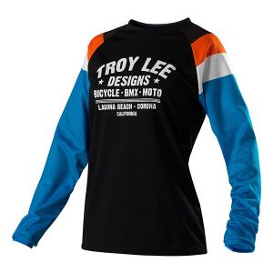 Troy Lee Designs - 2014 Rev Jersey (Women's)