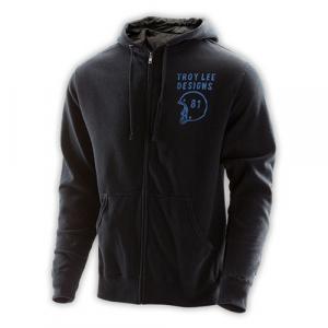 Troy Lee Designs - Velocity Zip Hood