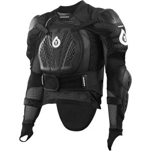 SixSixOne - Rage Pressure Suit
