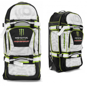 Pro Circuit - Monster Deluxe Ogio 9800 Roller Bag (Limited Edition)