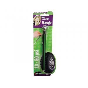 Slime - Pencil Tire Gauge 10-50 PSI