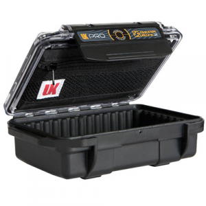 UK Pro - Gearbox 2 Protective Case