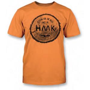 HMK - Rounder T-Shirts
