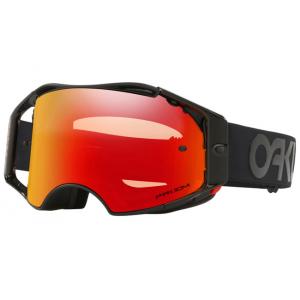 Oakley - Airbrake MX Prizm Factory Pilot Goggle