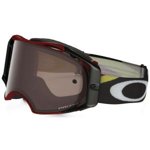 Oakley - Airbrake MX Prizm Heritage Goggle
