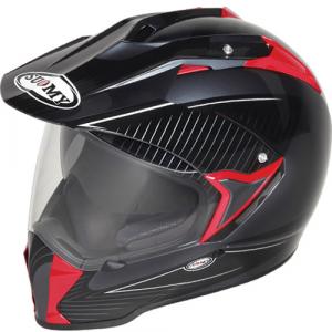 Suomy - MX Tourer Graphic Helmet