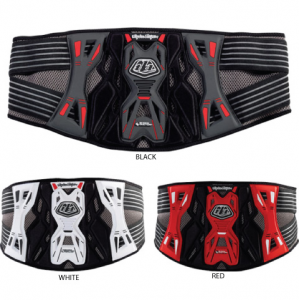 Troy Lee Designs - KB3305 Kidney Belt (Adult & Youth)