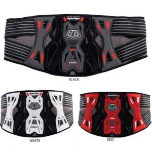 Troy Lee Designs - KB3305 Kidney Belt (Adult & Youth)