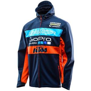 Troy Lee Designs - KTM Team Pit Jacket
