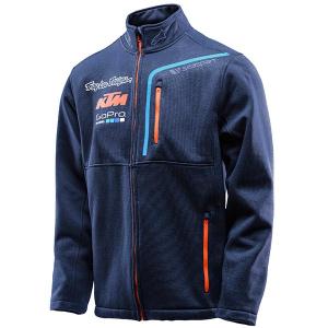 Troy Lee Designs - KTM Team Pit Polar Fleece