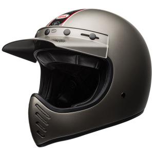 Bell - Moto-3 Independent Helmet