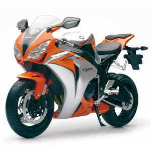 New Ray Toys - Honda CBR1000RR 1:6 Scale