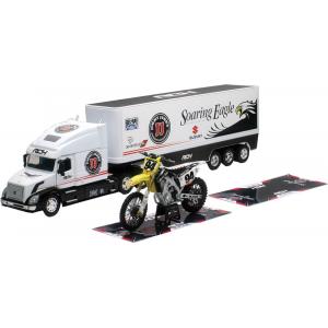 New Ray Toys - RCH Suzuki Ken Roczen Gift Set