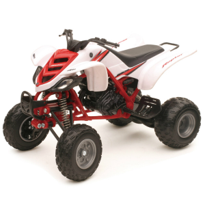 New Ray Toys - Yamaha Raptor 660 1:12 Scale