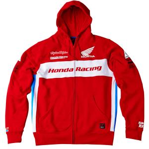Troy Lee Designs - Honda Team Fleece Hoodie