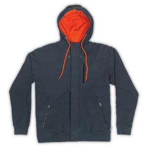 Troy Lee Designs - Supplier Zip-Up Hoody