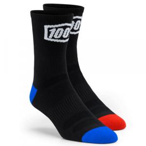 100% - Terrain Socks
