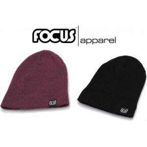 Focus Apparel - Daily Beanie