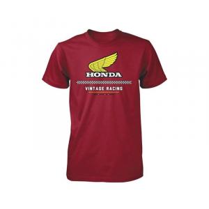 Honda Apparel - Vintage Racing Tee