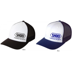 Shoei - Premium Flex Fit Trucker Hat