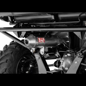 Yoshimura - Signature Series UTV RS-2 Slip-On Exhaust (Honda)
