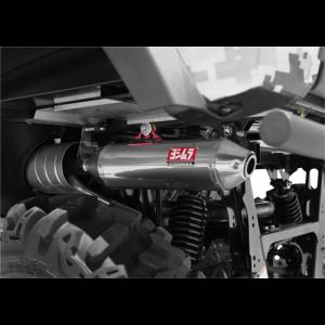 Yoshimura - Signature Series UTV RS-2 Slip-On Exhaust (Yamaha)