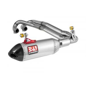 Yoshimura - Signature Series UTV RS-4 Full Exhaust System (Polaris)