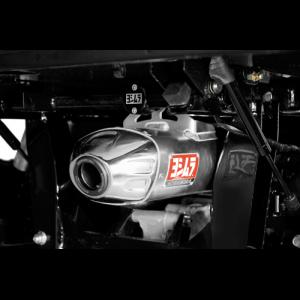 Yoshimura - Signature Series UTV RS-8 Slip-On Exhaust (Yamaha)